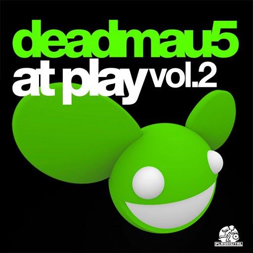 deadmau5 альбом Deadmau5 At Play Vol. 2
