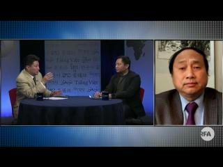 """中国热评:美国新国安战略与中国的""""特色""""道路 - YouTube"""