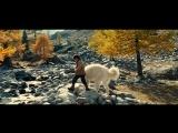 Белль и Себастьян 3: Последняя глава — Belle et Sébastien 3, le dernier chapitre 2017 трейлер