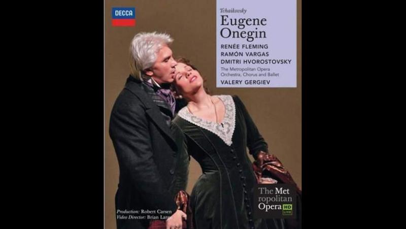 Eugene Onegin- Metropolitan Opera House, 24.02.2007 ( Part II )