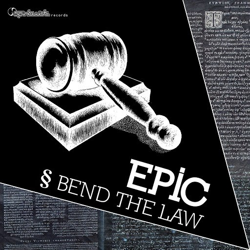 Epic альбом Bend The Law