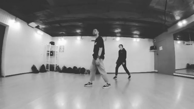 Танцевальный зал № 4 50 кв м с м Савёловская ул Правды дом 24 стр 2 edsheeran choreography choreo soul photograph
