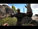 Welcome jurassic park - ARK survival evolved