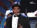 Shah Rukh Khan In 1995 ¦ Making Of Song Dil Hai Pyare From GUDDU