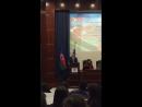 Конференция в МГИМО 🇦🇿🇷🇺