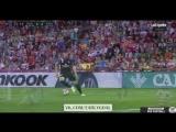 Гранада - Реал Мадрид 0:4 Мората 35 Разобрался