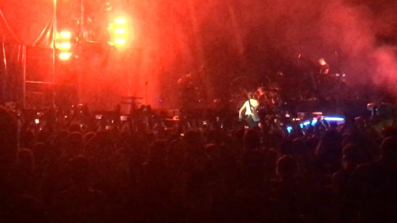Depeche Mode❤️Global Spirit tour❤️Kyiv,Ukraine 🇺🇦19.07.2017🤘Сбылась Мечта🤘