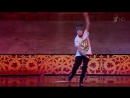 Лучше всех! Юный танцор Руслан Громов. 06.11.2016