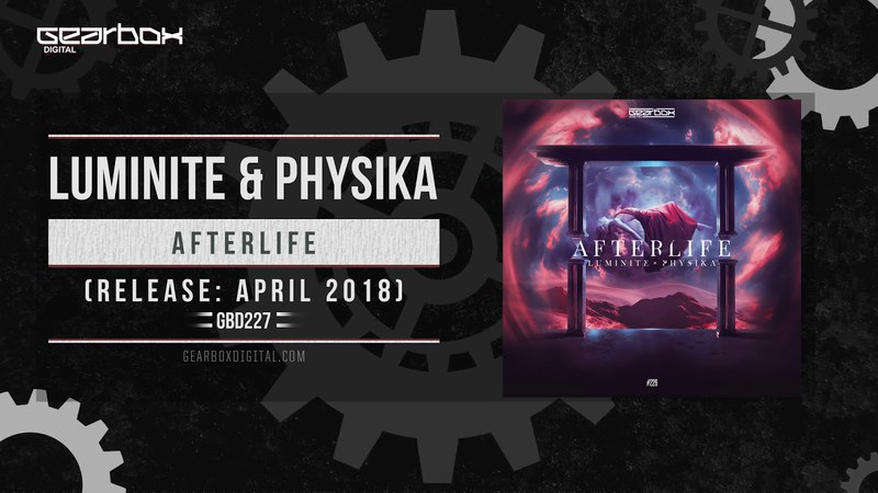 Luminite Physika - Afterlife [GBD227]