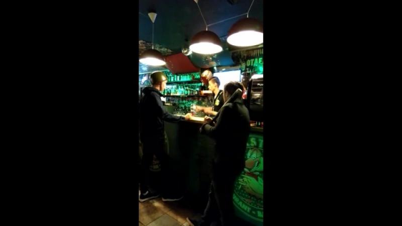 текила-бум duckstar bar