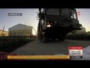 Ракетчики уничтожили «диверсантов», атаковавших комплексы «Искандер»