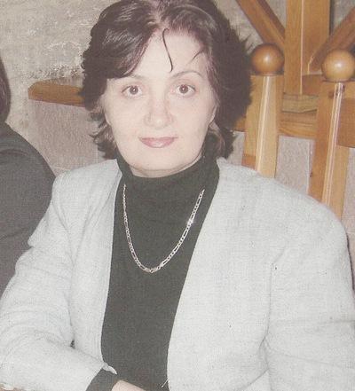 Надежда Кошкова