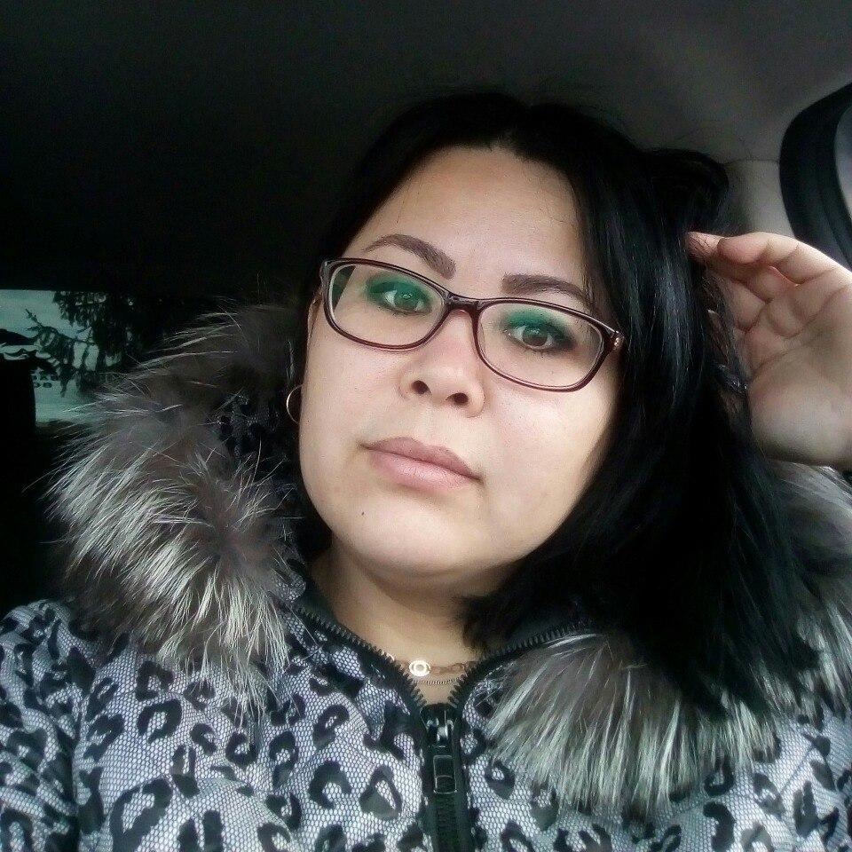 Таня Порфирьева, Вурнары - фото №1