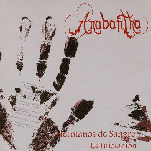 Anabantha альбом Hermanos de Sangre: La Iniciación