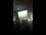"""2017.09.28 Вечеринка по поводу завершения сериала """"Мыслить как преступник""""by stillmran"""