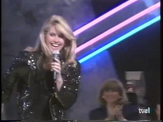 OLIVIA NEWTON JOHN - Physical (1981) (Live 1991)