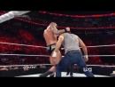 Dean Ambrose vs Randy Orton