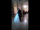 танец с папулей ❤