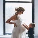 Самый близкий человек для женщины - это её ребенок.