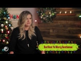 How well do you know your Christmas songs Guess along with the cast of DreamWorks Home For The Holiday