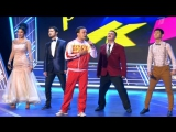 Азия Mix | КВН. Кубок мэра Москвы 2017