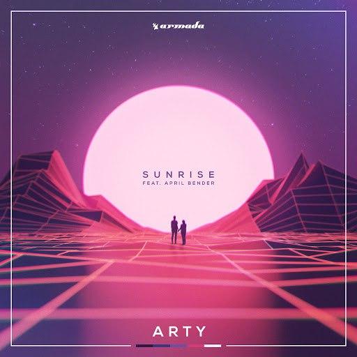 Arty альбом Sunrise