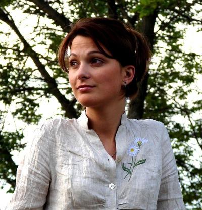 Яна Полюбина