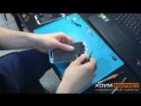 Видео урок. Замена дисплейного модуля на iPhone 7.