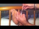 POV-Female Soles Tickling