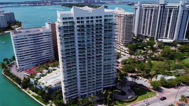 Venetian Penthouse Miami Beach