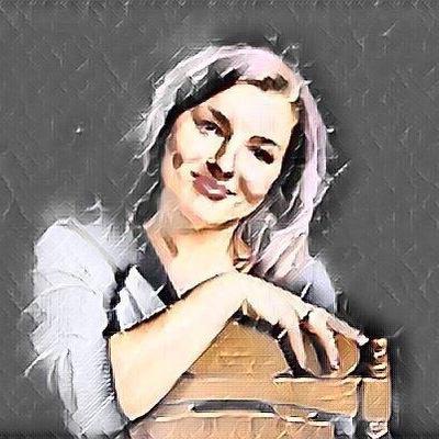 Алина Домнина