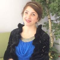 Анастасия Глушенкова