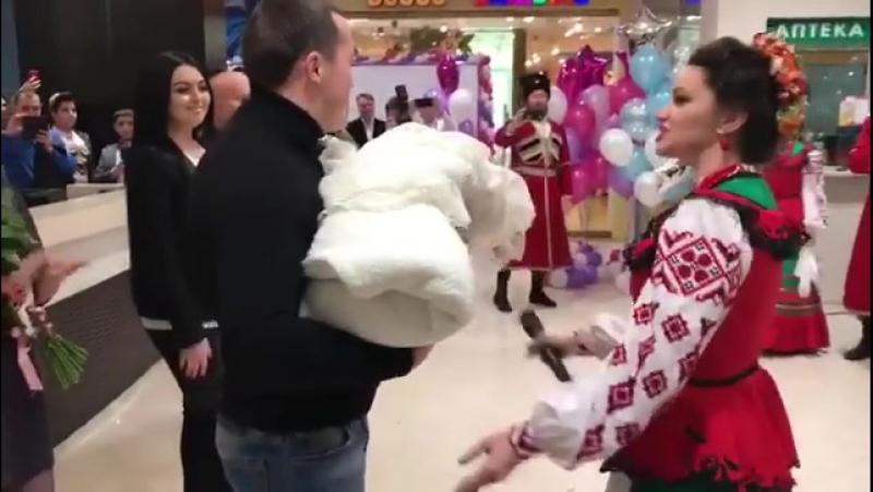 Поздравляю Дениса Лебедева с рождением долгожданного сына!