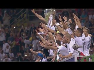 "adidas football. ""Реал"" Мадрид -- #ясоздаю"
