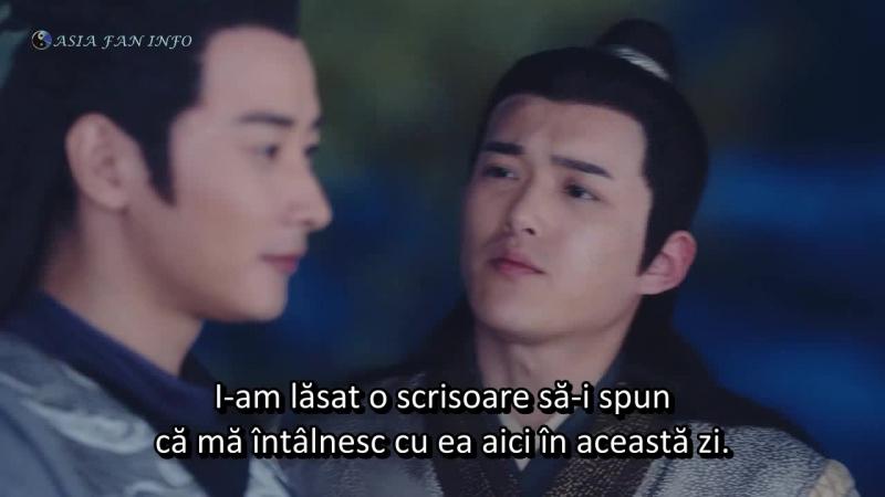 The Princess Weiyoung Ep 06 romana