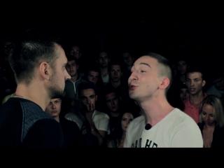 Slovo Fest 2015 - Хайд VS Чейни