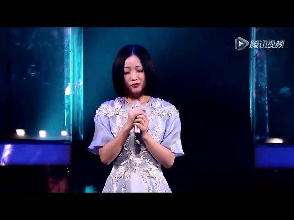 Hi歌 2014 11 13 姚貝娜 魚