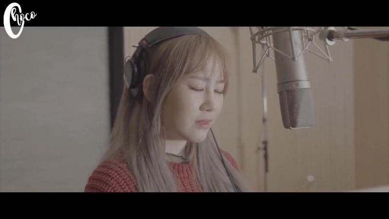 [FSG Choco] Park Jimin - Say I Love You (Meloholic OST Part2) [ukr.sub, укр.суб]