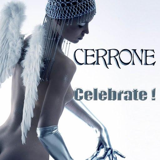 Cerrone альбом Celebrate !