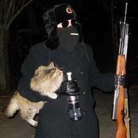 Никита Судьенков | Война