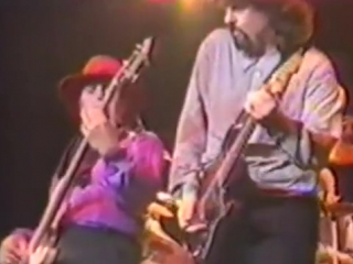 ELO-Live Un USA, Wisconsin 25.6.1995-Part 2