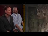 Clueless Gamer: Conan OBrien Reviews