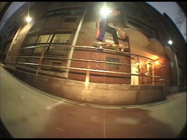 ELKIN RAW TAPES: Episode 12 (Fall 2012 3 of 3)