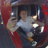 Анкета Владимир Андреев