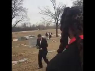 Похороны Fredo Santana (3) [Рифмы и Панчи]