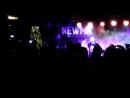 NEWMA концерт в Одессе 31.01
