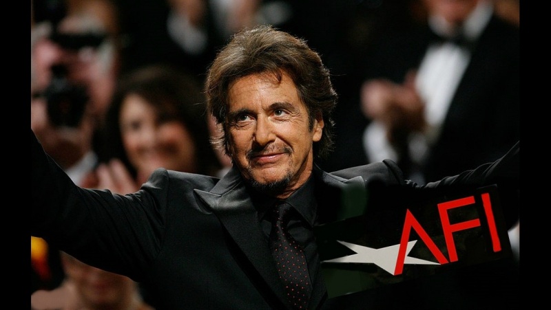 AFI tribute to Al Pacino