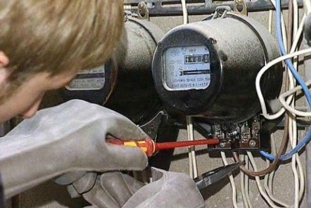 В Зеленчукском районе наворовали электроэнергии почти на 340 тыс. рублей