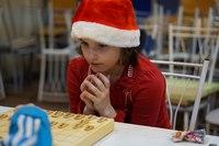 XIII Рождественский турнир по сёги в Санкт-Петербурге