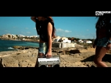 Michael Mind Project feat. Dante Thomas - Feeling So Blue 1080p